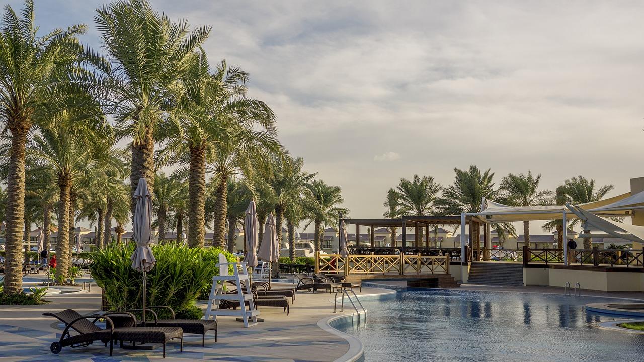 отдых в бахрейне