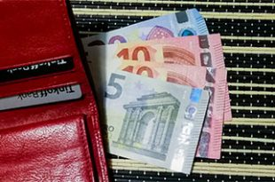 бюджет поездки в италию