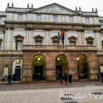 Театр Ла Скала и музей в Милане – как попасть на бесплатное представление