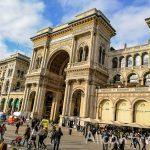 Галерея Виктора Эммануила II – достопримечательность Милана must see