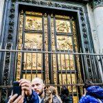 Баптистерий Сан Джованни во Флоренции – где найти Врата Рая и что скрывается за фасадом?