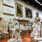 Галерея Академии изящных искусств во Флоренции – поразительный музей или заурядная достопримечательность?