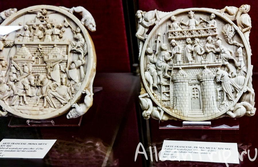 дворец барджелло коллекции