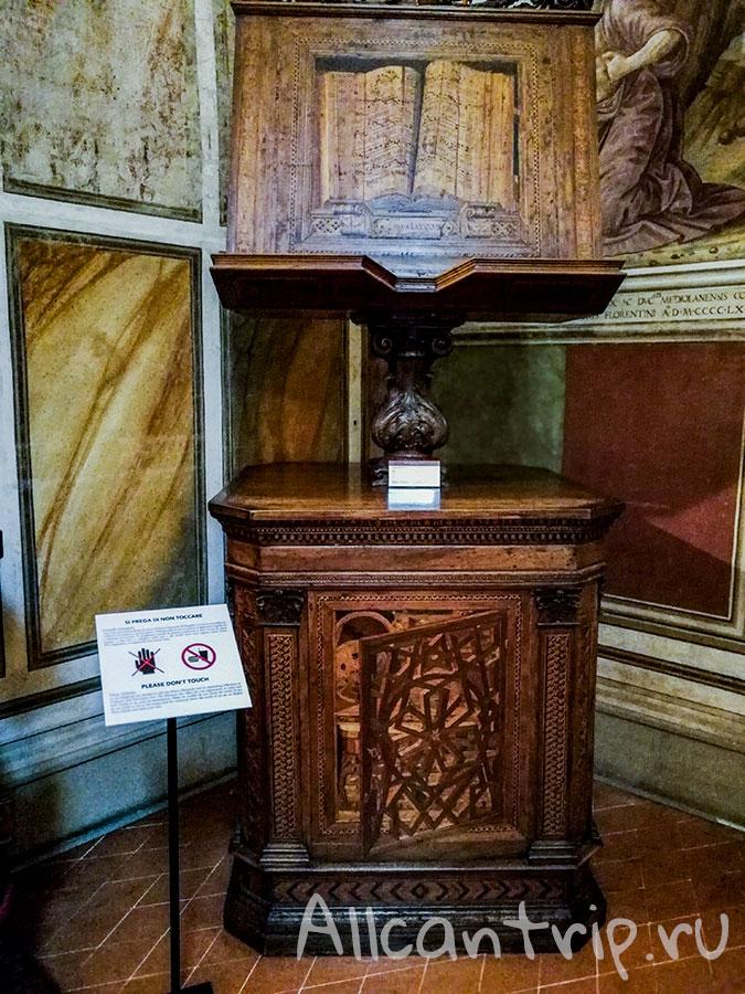 дворец барджелло фото