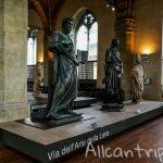 Церковь Орсанмикеле во Флоренции – потрясающий вид на город и скрытый музей