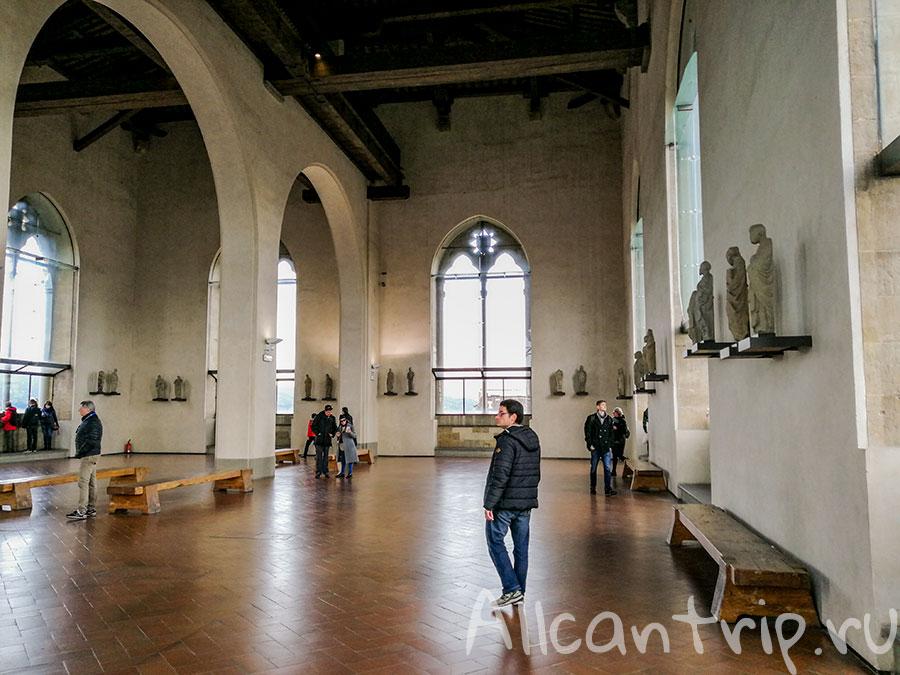 орсанмикеле музей флоренция