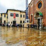 Санта Мария делле Грацие в Милане – как посмотреть Тайную Вечерю да Винчи