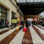 Вокзал Санта Мария Новелла во Флоренции – самый классный транспортный хаб в городе