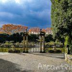 Сады Боболи во Флоренции – стоит ли идти на весь день, фото и полезная информация