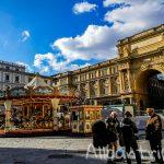 Площадь Республики во Флоренции – стоит ли посетить и чем она знаменита