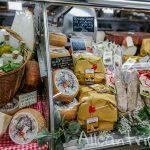 Центральный рынок Сан-Лоренцо во Флоренции – что можно попробовать на флорентийском рынке