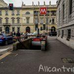 Метро в Милане – как пользоваться, сколько стоит и как построить маршрут