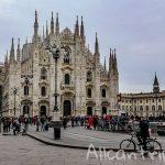 Собор Дуомо в Милане – современные раскопки в центре Милана и лайфхаки по посещению