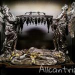 Королевский дворец в Милане – музей Дуомо с главными экспонатами собора