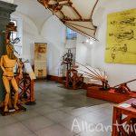 Музей Леонардо да Винчи во Флоренции – интереснейшая экспозиция для взрослых и детей