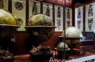 музей науки во флоренции