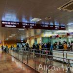 Аэропорт Милана Орио-аль-Серио: как добраться из Милана, схемы, полезные сервисы
