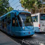 Транспорт в Стамбуле – как перемещаться по городу (все виды транспорта с маршрутами)