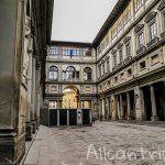 Галерея Уффици во Флоренции – как попасть без очереди в главный музей города