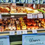 Цены на еду в Милане, варианты кафе и секрет как поужинать за 8 евро