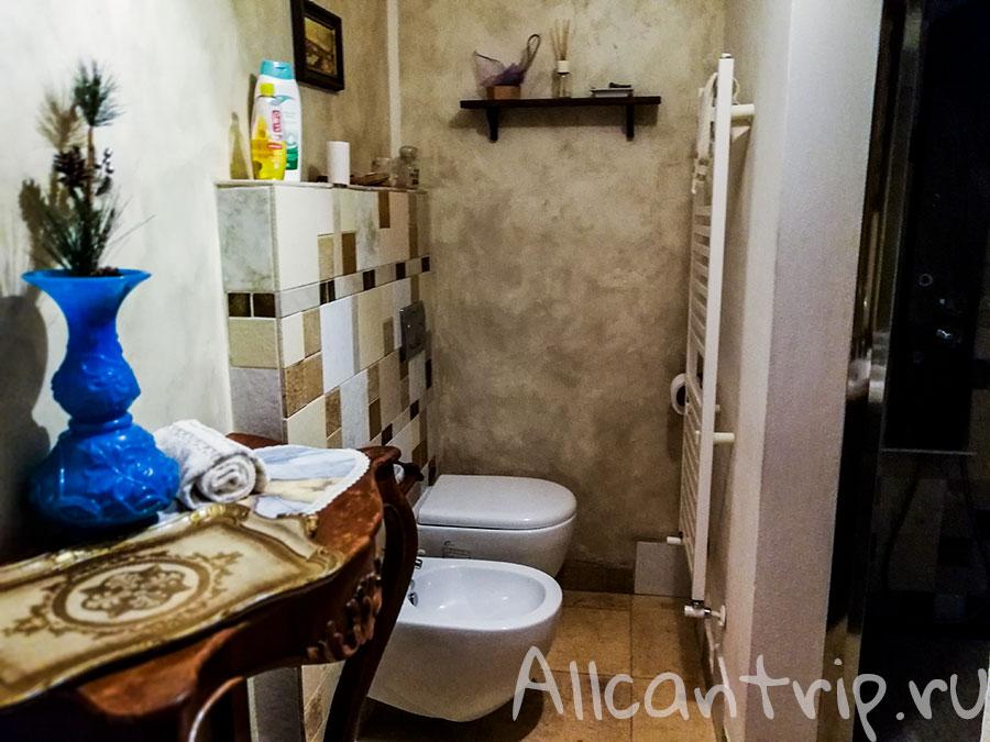 жилье во флоренции