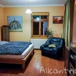 Квартира в Карловых Варах через airbnb – плюсы и минусы (мой опыт)