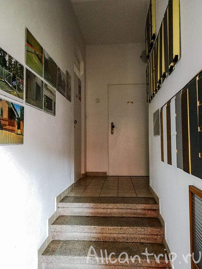 Карловы Вары недорогая квартира