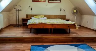 квартира airbnb в праге
