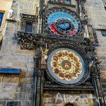 Астрономические часы в Праге – самые необычные часы, что я видела