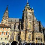 Собор Святого Вита в Праге – почему стоит обязательно зайти внутрь главного храма города