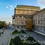 Венгерская национальная галерея в Будапеште – как посетить бесплатно, что есть внутри и отзыв