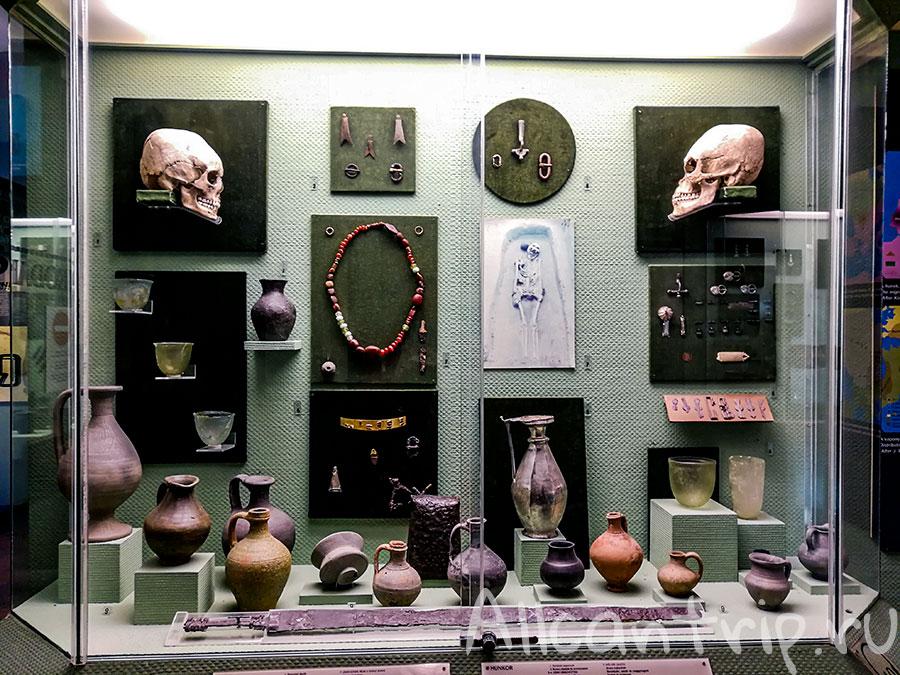 исторический музей будапешт