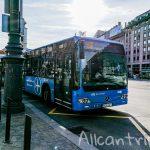 Общественный транспорт в Будапеште – виды, маршруты, цены и лайфхаки