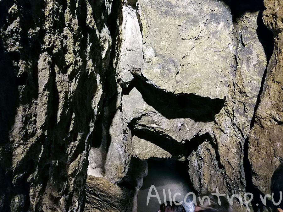 пещера в будапеште палвелди