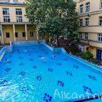 Купальни Лукач в Будапеште – стоит ли туда идти, мой отзыв и как попасть бесплатно