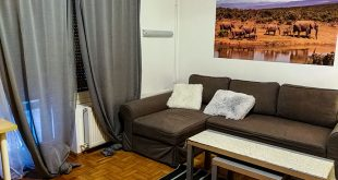 аренда апартаментов в будапеште