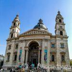 Базилика Святого Иштвана в Будапеште – лучшие виды на город, сокровища и музей