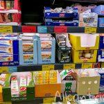 Что можно купить в супермаркете Будапешта – цены на еду в сети ALDI