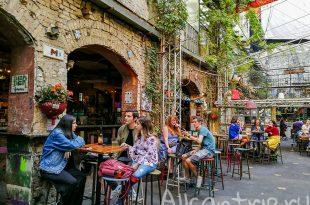 руинные бары будапешта