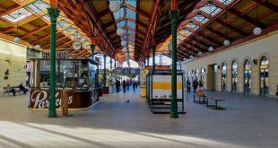 masarykovo вокзал в праге