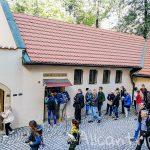 Еврейский квартал в Праге – старинные легенды, дорогие бренды и история одного из самых необычных районов