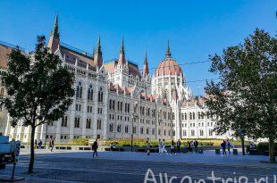 парламент в будапеште официальный сайт