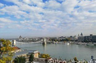 будайская крепость Будапешт