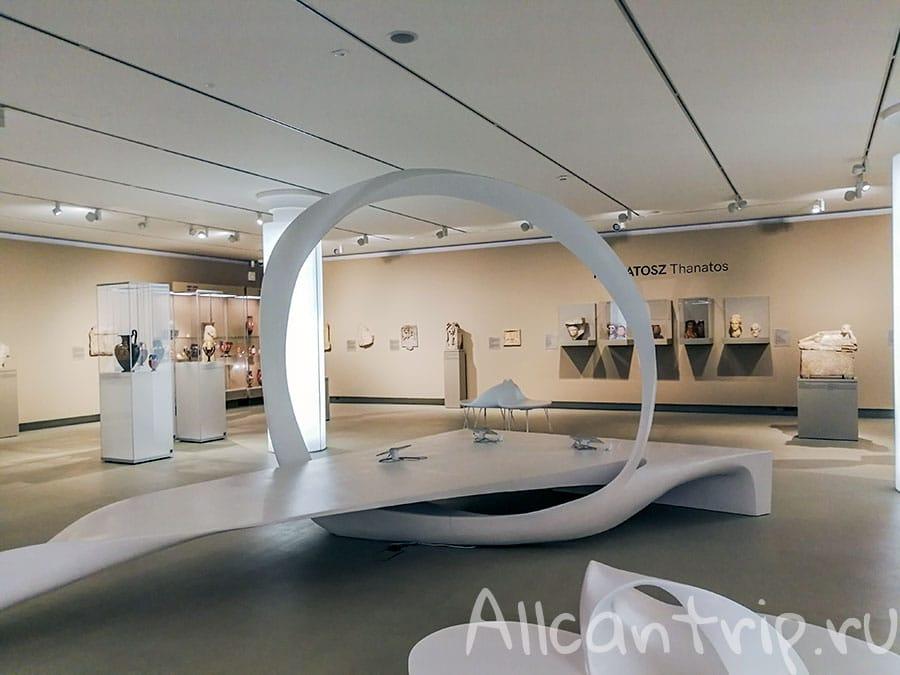 музей изобразительных искусств Будапешт