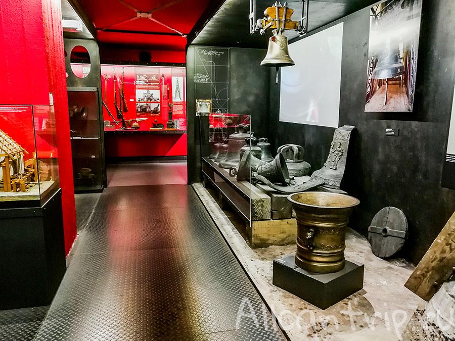 национальный технический музей прага