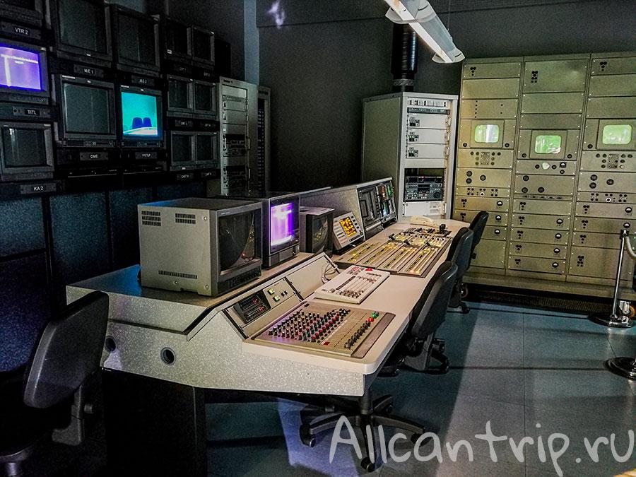 технический музей в праге отзывы