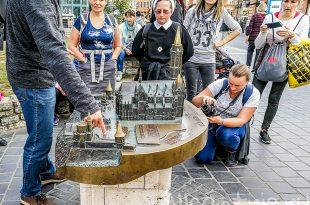 бесплатная экскурсия по Будапешту