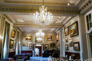гранд отель Пупп в Карловых варах