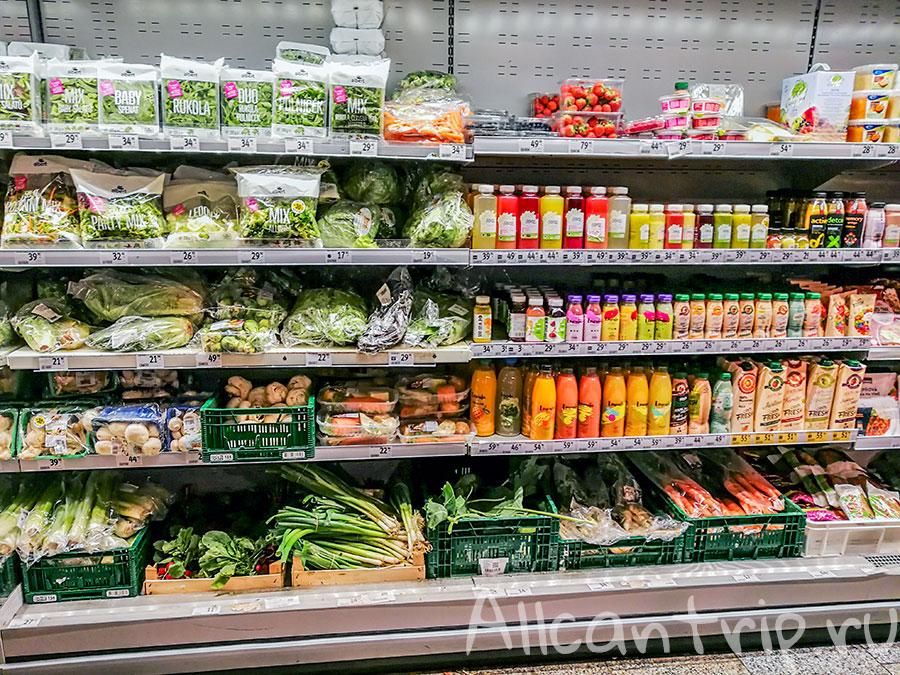 супермаркет альберт карловы вары