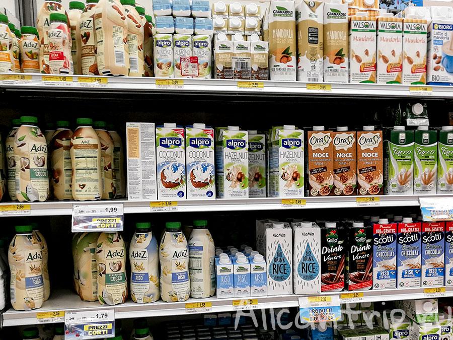 супермаркеты esselunga милан